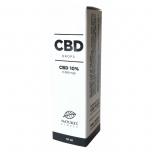 Nature's Finest CBD 10% tilgad 10ml