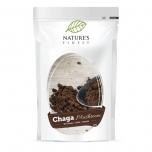 Nature's Finest Chaga ehk musta pässiku pulber 125g
