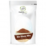 Nature's Finest Fo Ti (He Shou Wu) pulber 125g