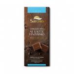 Sarchio gluteenivaba piimašokolaad 80g