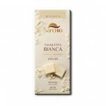 Sarchio gluteenivaba valge šokolaad 80g