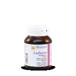 Biolatte Ladyzym - kapselitena 60tk 30g