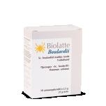 Biolatte Boulardii pakid 10x2,5g