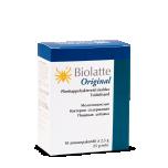 Biolatte Original - annusepakendis 10 x 2,5g