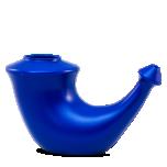Rhino Horn™ ninaloputuskann sinine või punane - septembri pakkumine!