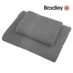 Bradley froteerätik 100x150cm hall