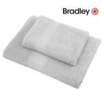 Bradley froteerätik 100x150cm helehall