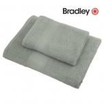 Bradley froteerätik 100x150cm oliiv