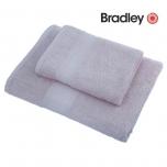 Bradley froteerätik 50x70cm pastell-lilla