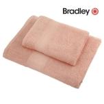Bradley froteerätik 50x70cm pastellroosa