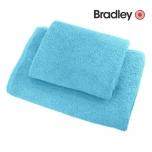 Bradley froteerätik 50x70cm pastelne sinine