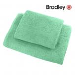 Bradley froteerätik 70x140cm pastelne roheline
