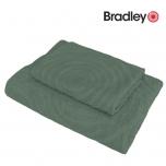 Bradley froteerätik ringid 50x70cm hall