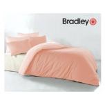 Bradley kahevärviline tekikott 150x210cm, erinevad värvid veebruari pakkumine