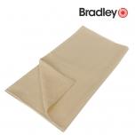 Bradley köögirätik 40x60cm sile/frotee, värvimata puuvill