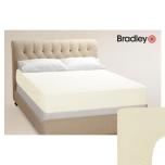 Bradley voodilina kummiga trikotaaž 160x200cm erinevad värvid