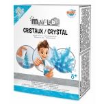 Mini Lab Kristall sinine 8+