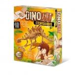 Buki Stegosaurus 8+