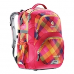 Deuter koolikott Ypsilon berry crosscheck
