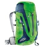 Deuter Act Trail 30 matkakott roheline