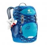 Deuter mängukaruga seljakott, erinevad värvid UUS!