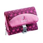 Deuter laste pesuvahendite kott roosa-magenta