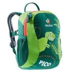 Deuter laste seljakott Pico erinevad värvid - lõpumüük