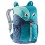 Deuter Kikki laste seljakott, erinevad värvid - lõpumüük