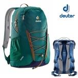 Deuter Gogo seljakott, erinevad värvid