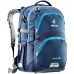 Deuter koolikott Ypsilon midnight-turquoise