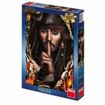 Dino pusle 1000 tk Kariibimere Piraadid 5: Kapten Jack 10+