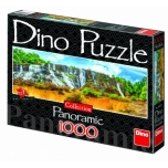 Dino panoraampusle 1000tk 10+