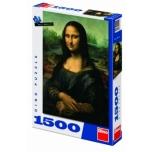 Dino pusle 1500 tk Mona Lisa 10+