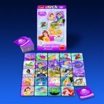 Dino memory Princess 4+
