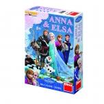 Dino lauamäng Anna Elsa 5+