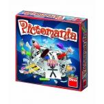 Dino lauamäng Pictomania 9+