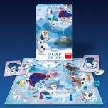 Dino lauamäng Olaf jääl 5+