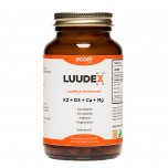 Ecosh Luudex, K2, D3, Ca, Mg 90tk 45g