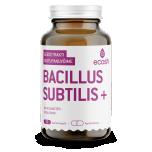 Ecosh Bacillus Subtilis Plus 90tk UUS augusti pakkumine