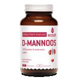 Ecosh D-mannoos 90tk 50g