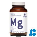 Ecosh Magneesium glütsinaat 90tk
