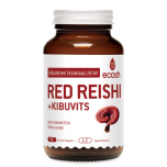 Ecosh Red Reishi+Kibuvits-Ganoderma 90tk