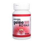 Biosorin Mesilaspiima Gelee Royale 500 60 kapslit