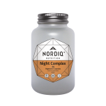 Nordiq Nutrition Night Complex 60tk