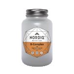 Nordiq Nutrition B-Complex 60tk