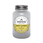 Nordiq Nutrition Detox Complex 60tk
