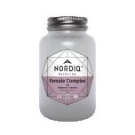 Nordiq Nutrition Female Complex 60tk