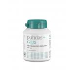 Puhdas+ Saccharomyces Boulardii 250mg 60 kaps