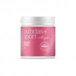 Puhdas+ Sport kollageen (vitamiin C Ja OptiMSM-Ga) 260g