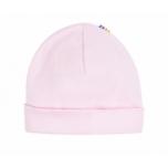 Orgaaniline puuvill müts, roosa